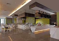 Hatten Hotel Melaka - Malacca - Restaurant