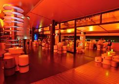Silken Puerta America - Madrid - Lounge