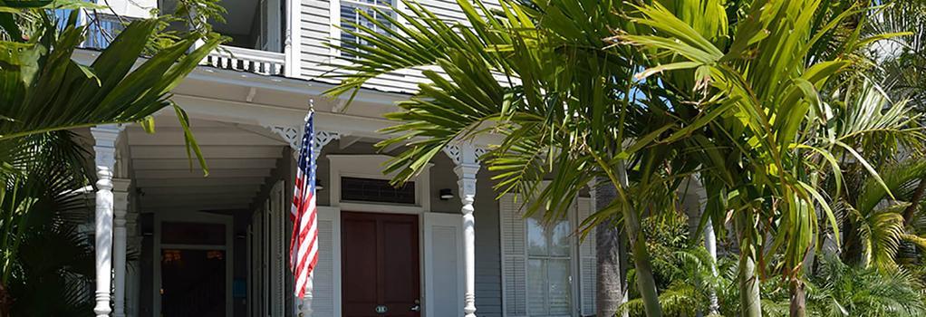 Chelsea House Hotel - Key West - Key West - Building