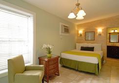 Chelsea House Hotel - Key West - Key West - Bedroom