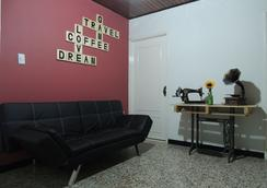 Coffee And Travel - Pereira - Lounge