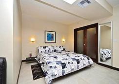 Strand Ocean Drive Suites - Miami Beach - Bedroom