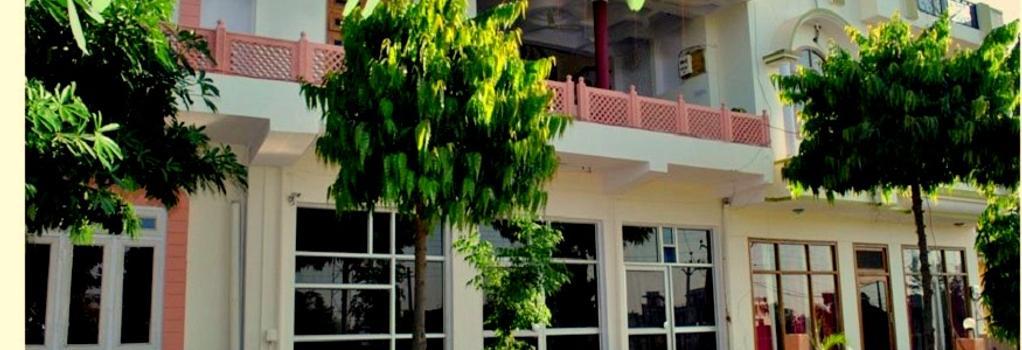 Tiger Vilas Ranthambhore - Sawai Madhopur - Building