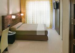 Eurosalou & Spa - Salou - Bedroom