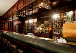 Hotel Excelsior - Asuncion - Bar