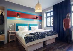 The Circus Hotel - Berlin - Bedroom