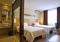 City Comfort Hotel - Kuala Lumpur - Bedroom