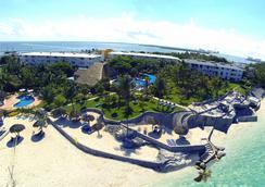 Beach House Dos Playas by Faranda Hotels - Cancun - Outdoor view