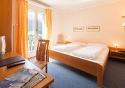 Hotel Edelweiss - Engelberg - Bedroom