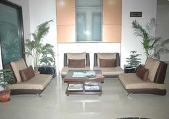 Hotel Le Cadre - New Delhi - Lounge