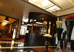 Platinum Hotel - Las Vegas - Lobby