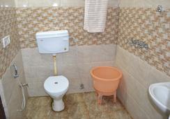 Backpacker's Nest - Amritsar - Bathroom