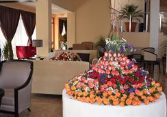Beacon Hotel - Addis Ababa - Lobby