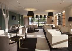 Hotel Nuevo Boston - Madrid - Lounge