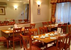 St George Hotel - London - Restaurant