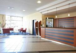 Intercityhotel Stralsund - Stralsund - Lobby