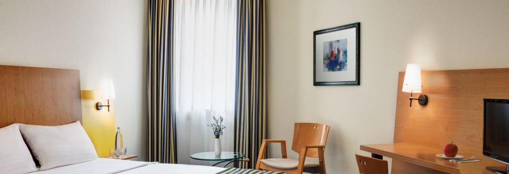 Intercityhotel Stralsund - Stralsund - Building