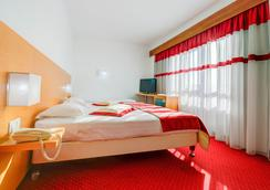 Belver Beta Porto Hotel - Porto - Bedroom