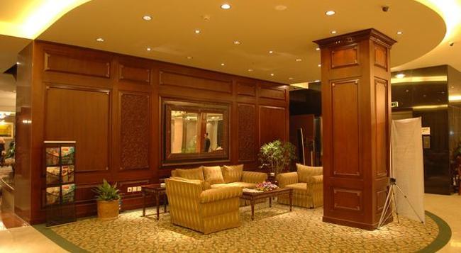 Hotel Sarina - Dhaka - Lounge