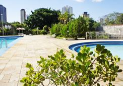 Salvatti Cataratas Hotel - Foz do Iguaçu - Pool