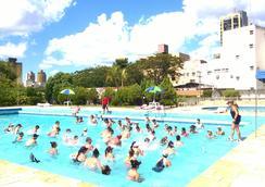 Salvatti Cataratas Hotel - Foz do Iguaçu - Attractions