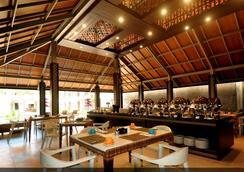 Grand Barong Resort Hotel - Kuta - Restaurant