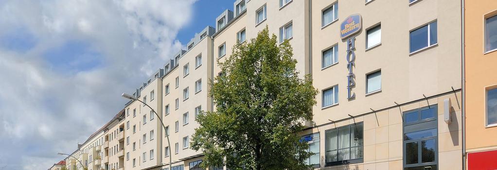 Best Western Hotel City Ost - Berlin - Building