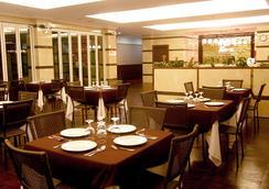 Vera Hotel - Angeles City - Restaurant