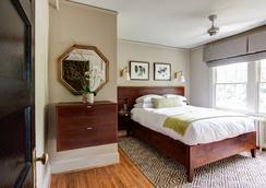 Oakhurst Inn - Charlottesville - Bedroom