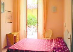 Hotel Rita Major Firenze - Florence - Bedroom