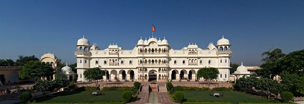 Nahargarh Ranthambhore - Sawai Madhopur - Building
