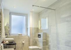 Hotel An Der Messe - Frankfurt am Main - Bathroom