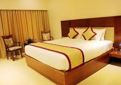 Rio The Hotel - Bangalore - Bedroom