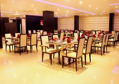 Rio The Hotel - Bangalore - Restaurant
