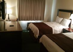 Longhorn Casino & Hotel - Las Vegas - Bedroom