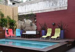 Circus Hotel & Hostel - Buenos Aires - Pool