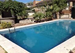 Villa de los Suenos - Benidorm - Pool