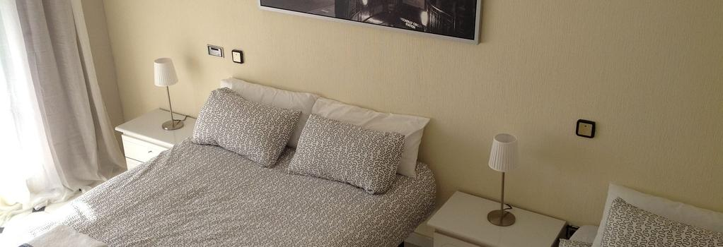 Villa de los Suenos - Benidorm - Bedroom