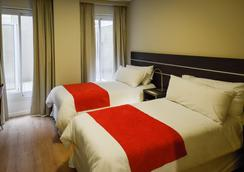 Mérit San Telmo - Buenos Aires - Bedroom