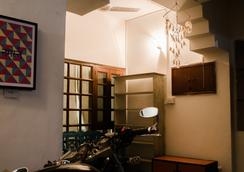 Boribista Hostel - New Delhi - Attractions