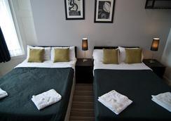 Comfotel Grn - London - Bedroom