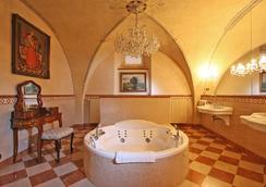 Alchymist Prague Castle Suites - Prague - Spa
