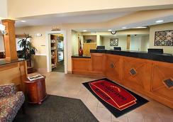 Residence Inn by Marriott Houston Medical Center NRG Park - Houston - Lobby