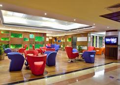The Peninsula Chittagong - Chittagong - Lounge