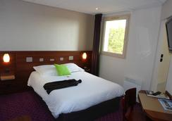 Brit Hotel Angers Parc Expo - L'Acropole - Angers - Bedroom