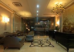 Hong Hac Boutique Hotel - Ho Chi Minh City - Lobby