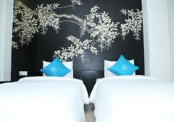 Hong Hac Boutique Hotel - Ho Chi Minh City - Bedroom