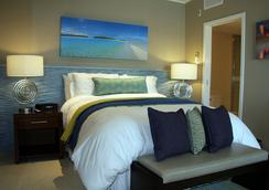 Orchid Key Inn - Key West - Bedroom
