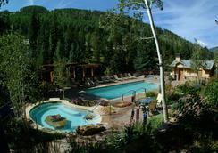 Antlers at Vail - Vail - Pool