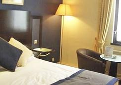Britannia Hotel Edinburgh - Edinburgh - Bedroom